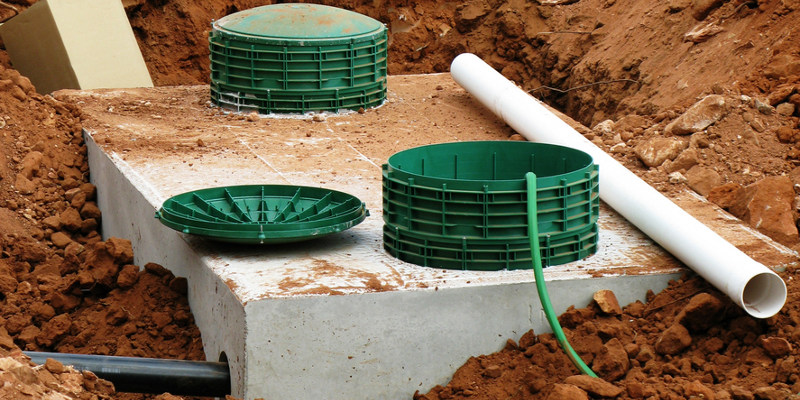 Tips for Septic Tank Users